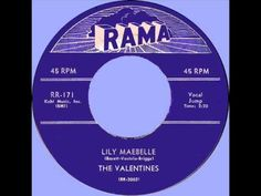 The Valentines  Lilly Maebelle  RAMA  171
