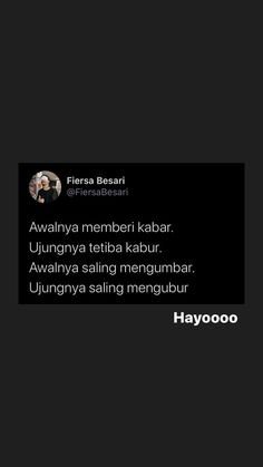 Quotes Indonesia, Islamic Quotes, Qoutes, Haha, Poems, Bts, Women's Fashion, Twitter, Fashion Women