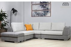 Lud γωνιακος καναπες Sofa, Couch, Product Photographer, Furniture, Home Decor, Photography, Instagram, Homemade Home Decor, Settee