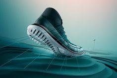 huge selection of ac502 43415 Introducing the Nike Flyknit Elite Golf Shoe httpSneakersCartel.com  sneakers