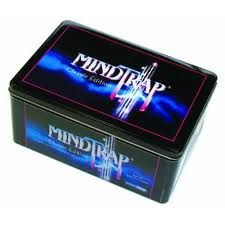 My gifted students LOVE IT when I have a few minutes leftover and we play Mindtrap...what do your students like to do?