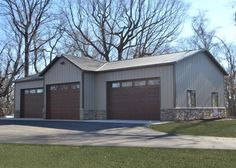 Wick Buildings Big Toy Sheds, Work Shops  Garages, Homes/Cabins, Re-roof