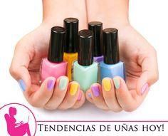 Tendencias de uñas hoy! No te lo pierdas… - Jodie Aboud Blog  http://blog.jodieaboud.com/belleza/belleza/tendencias-de-unas-hoy-no-te-lo-pierdas