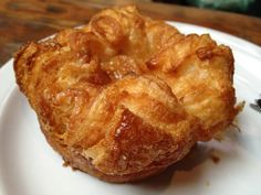 Kouign Amann from B. Patisserie