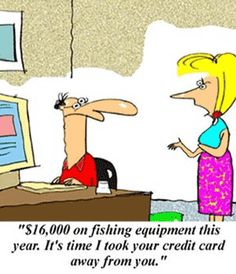 BigFishTackle.Com's fishing funny. See more at http://www ... Funny Ice Fishing Jokes