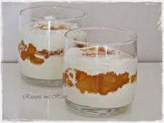 Thermomix - Rezepte mit Herz : Apfel-Dessert