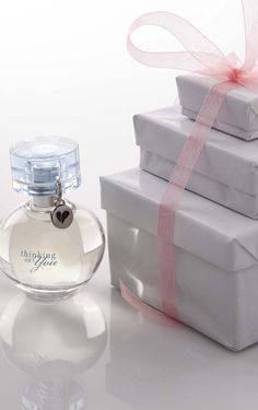 The perfect gift from the heart - Thinking of You® Eau de Parfum. #MKLove