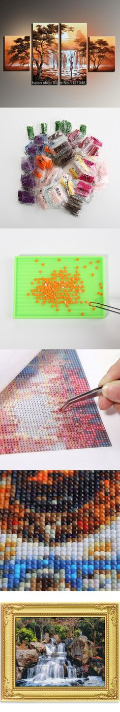 5D DIY Full Drill Diamond Painting Doll Embroidery Mosaic Craft Kits Decor FG#1