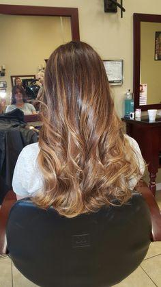 Balayage Hair Spa, Long Hair Styles, Beauty, Long Hairstyle, Long Haircuts, Long Hair Cuts, Beauty Illustration, Long Hairstyles, Long Hair Dos