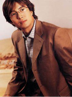 Pelakon Korea - Bae Yong Jun | Bae Yong Jun | Lelaki