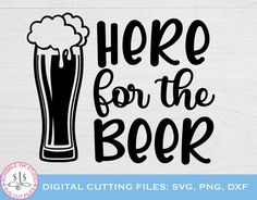 Beer quotes Bundle svg Beer svg bundle Beer lovers sayings | Etsy Beer Quotes, Alcohol Humor, Make And Sell, How To Make, Farmhouse Wall Decor, Beer Lovers, Cutting Files, Inspirational Quotes, Messages