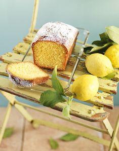 Лимонный кекс домашний рецепт. Приготовить что-нибудь вкусненькое | Drink Milk