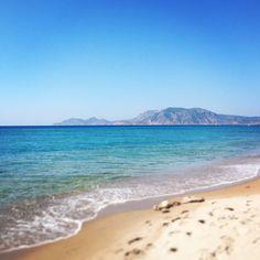 Magic Beach, Kos