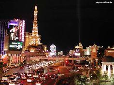 ** Las Vegas, Nevada