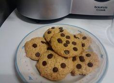 Galletas de avena para #Mycook http://www.mycook.es/cocina/receta/galletas-de-avena