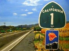 www.dubbelju.com Ahhh, a motorcycle ride on one of the most famous roads in the US, California's HWY 1