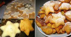 Nikdy jsem nevěděla, jak připravit nadýchané těsto, pak mi kamarádka řekla o této jedné surovině. Nevěřila jsem tomu do té doby, než se těsto začalo samo od sebe zvětšovat! - Cake Recipes, Dessert Recipes, Russian Recipes, Food Cakes, Chicken Wings, Doughnut, Food To Make, French Toast, Stuffed Mushrooms
