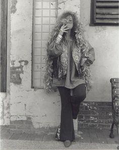 Janis Joplin, I freakin' love her!!
