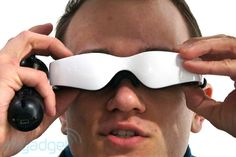Zeiss Cinemizer OLED con Head-Tracking
