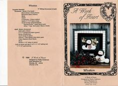 Winston - poliartesanato - Picasa Webalbumok