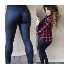 So excited for these!!!!! ☺️All jeans are on sale .www.TheTrendyGal.com use code ✨XOGAL✨ for the 30% off of your purchase!! #rp . . @The_Trendy_Gal @The_Trendy_Gal @The_Trendy_Gal