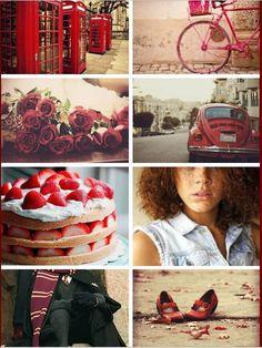 Next generation aesthetic: Roxanne Weasley