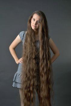 Marianne - Amazing Hair