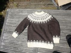 The Reykjavik Grapevine - News from Iceland / Objects To Asian-Made Icelandic Sweaters