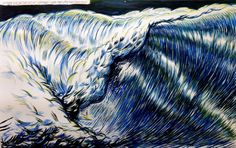 "Raymond Pettibon, ""if there is a line…"" Regen projects Gallery"
