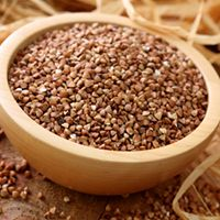 How some pseudograins and non-gluten grains can be a healthier alternative. Answers your questions about quinoa, rice and buckwheat among others.