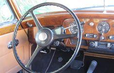 1959 Rolls Royce Silver Cloud I LHD - Vintage Motors of Sarasota Inc.