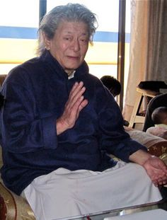 Dungse Thinley Norbu Rinpoche, son of Dudjom Rinpoche