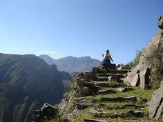 Camino Inca en la Reserva Paisajística Nor Yauyos cocha     Entre Lima y Junín se extiende la Reserva Paisajistica Nor Yauyos Cochas, morada del Apu Pariacaca , al interior de esta reserva existe otro camino inca igual de severo al que conduce a la ciudadela inca, Machupicchu.