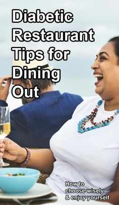 Diabetic Restaurant Tips for Eating Out