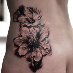 rose of sharon drawing google search tattoos pinterest. Black Bedroom Furniture Sets. Home Design Ideas