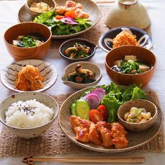 Japanese Food Sushi, Japanese Dinner, Asian Recipes, Healthy Recipes, Eat This, Food Concept, Aesthetic Food, Food Menu, Food Dishes