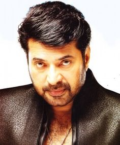 Mammootty to play with fire