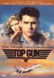 Top Gun [P&S] [2 Discs] [DVD] [Eng/Fre] [1986]