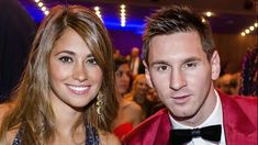 2018 world cup Footballer and their girlfriend