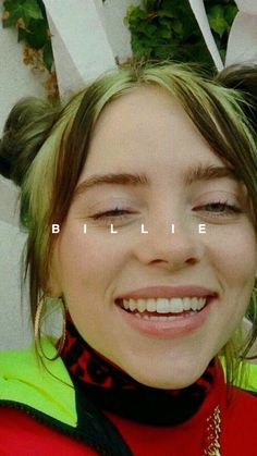 Pin on Billie eilish Billie Eilish, Models Makeup, Cute Wallpapers, My Girl, Beautiful People, Beautiful Celebrities, Celebs, My Love, Pretty