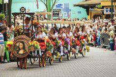 Escapadinha germânica é no Vale do Itajaí, em Blumenau, a 140 quilômetros de Florianópolis. Famosa pela Oktoberfest, a cidade tem encantos o ano inteiro. Saiba mais >>> http://www.guiaviagensbrasil.com/sc/blumenau/