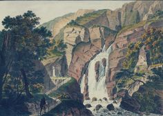Slap Savica is a waterfall that falls 71m into the deep.  #bohinj #Slovenia #SloveniaHolidays #sloveniatourism #sloveniatravel #waterfall #waterfallsavica