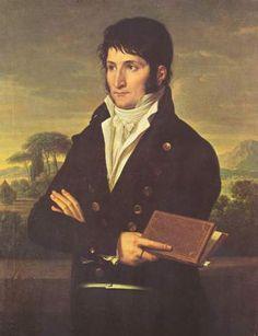 Lucien Bonaparte (1775-1840), prince de Canino et Musignano