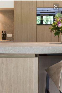 The Best Kitchen Design Kitchen Dinning Room, Wooden Kitchen, Kitchen Pantry, New Kitchen, Scapa Home, Joinery Details, Beautiful Kitchens, Cozy House, Kitchen Interior