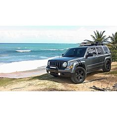 See this Instagram photo by @jeep_patriot • 428 likes