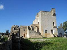 Nostro Salento - Parco Rauccio: itinerario tra le masserie fortificate