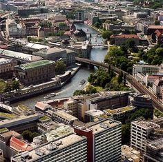 Berlin #cities #travel