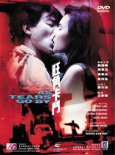 As tears Go By, Wong Kar-Wai