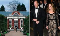 Kate Middleton news: The huge gesture Kate and Wills to make to encourage young royal fans Kate Middleton News, Kate Middleton Prince William, Fan Image, English Manor Houses, Garden Images, Duke Of Cambridge, Princess Charlotte, Queen Anne, Day Tours