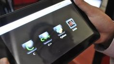 India upgrades 'world's cheapest tablet' Aakash